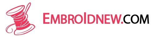 Embroidnew.com website logo
